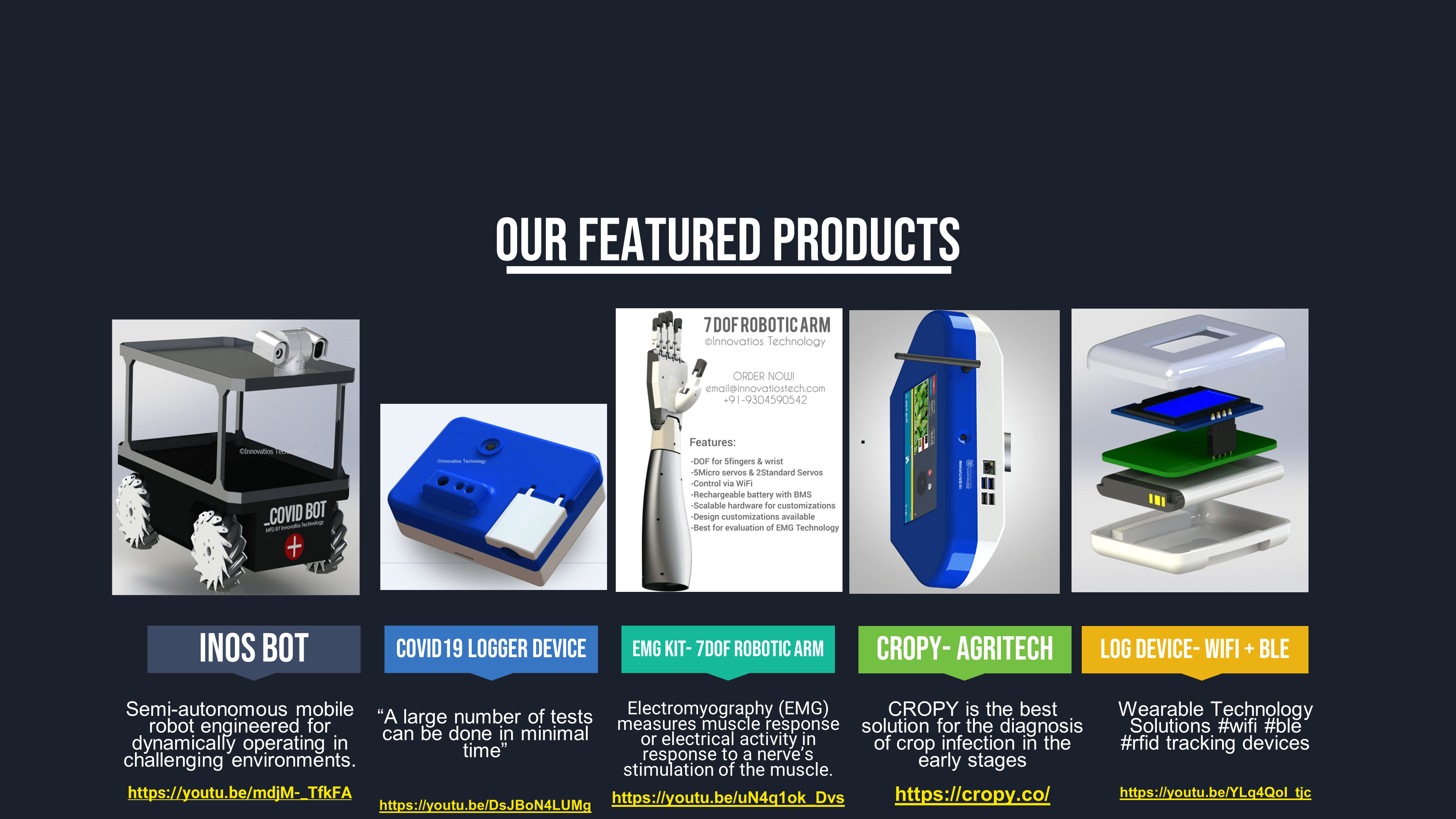 Ft Products